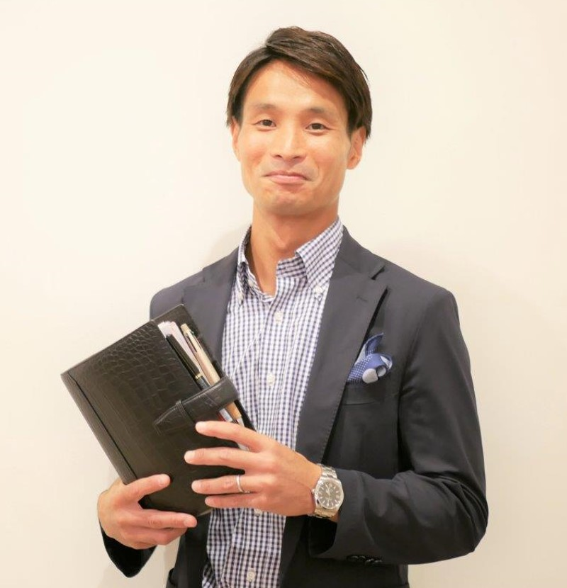 代表理事高田晃