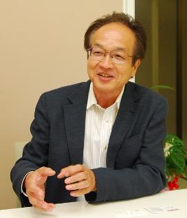 坂田 芳弘